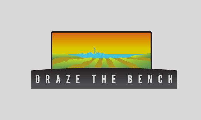 Graze The Bench